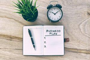Business plan-bolsterview